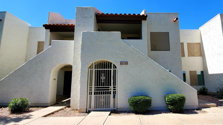 Photo of 4730 W NORTHERN Avenue W #1153, Glendale, AZ 85301