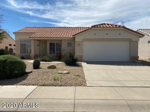 15351 W VIA MANANA, Sun City West, AZ 85375