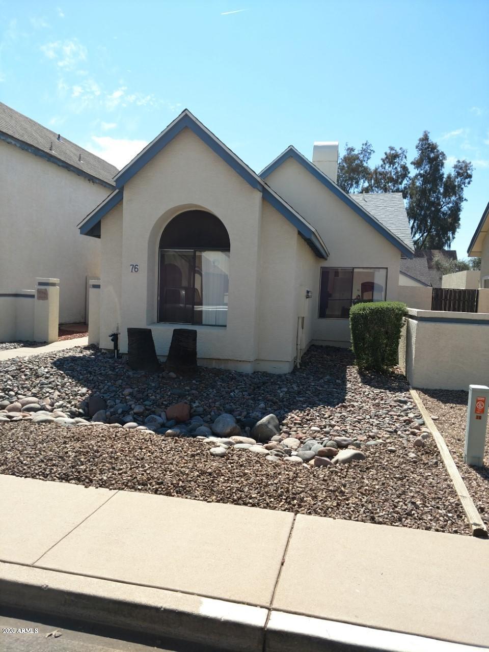 Photo of 1535 N HORNE Road #76, Mesa, AZ 85203