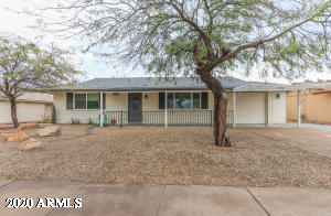 11855 N 105TH Avenue, Sun City, AZ 85351