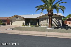 5062 E EDGEWOOD Avenue, Mesa, AZ 85206