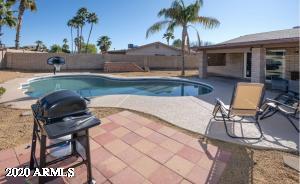 4834 E Evans Drive, Scottsdale, AZ 85254