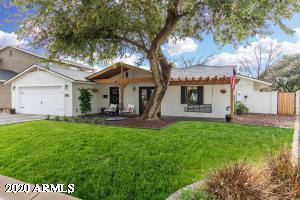 4544 N 39TH Street, Phoenix, AZ 85018