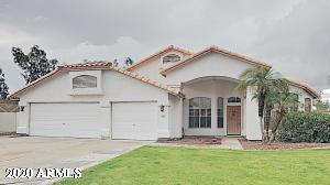 19942 N 78TH Lane, Glendale, AZ 85308
