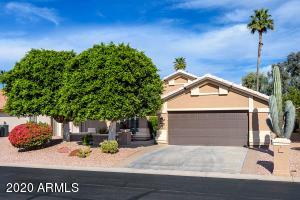 3302 N 159TH Avenue, Goodyear, AZ 85395