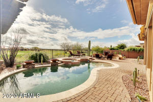 40715 N LONG LANDING Court, Phoenix, AZ 85086
