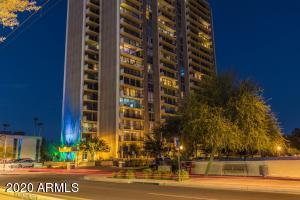 2323 N CENTRAL Avenue, 202, Phoenix, AZ 85004