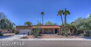 6621 E Sharon Drive, Scottsdale, AZ 85254