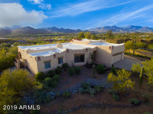 38044 N CAVE CREEEK Road, Cave Creek, AZ 85331