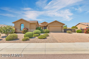 43714 N 47TH Drive, New River, AZ 85087