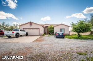 19329 W Lewis Avenue, Buckeye, AZ 85396
