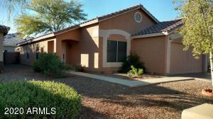 665 W MIRAGE Loop, Casa Grande, AZ 85122