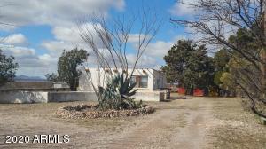 2154 S Naco Highway, Bisbee, AZ 85603