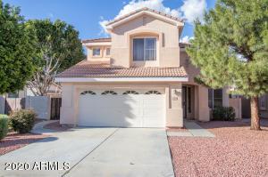 6874 W BLACKHAWK Drive, Glendale, AZ 85308
