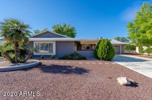 10505 W EDGEWOOD Drive, Sun City, AZ 85351