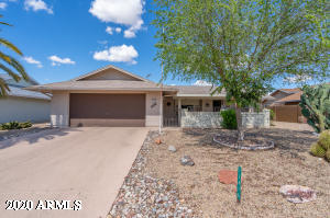 12416 W MORNING DOVE Drive, Sun City West, AZ 85375