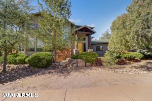1025 N Scenic Drive, Payson, AZ 85541