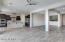 Huge great room open to Kitchen