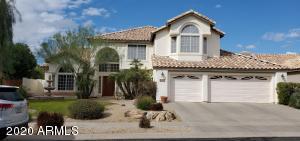 3728 E KENT Drive, Phoenix, AZ 85044