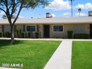 14021 N NEWCASTLE Drive, Sun City, AZ 85351
