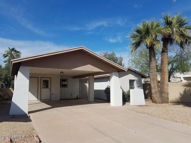 Photo of 10416 W DEVONSHIRE Avenue, Phoenix, AZ 85037