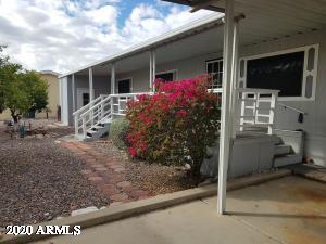 2233 E BEHREND Drive, 102, Phoenix, AZ 85024