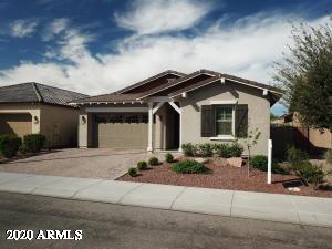 5394 S LUISENO Boulevard, Gilbert, AZ 85298