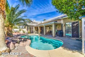 489 W LEAH Avenue, Gilbert, AZ 85233