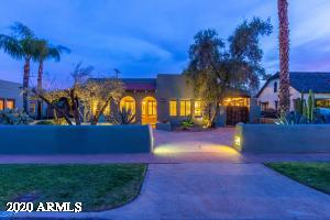 1585 E CHEERY LYNN Road, Phoenix, AZ 85014