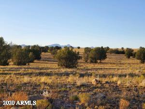 340 S HEARTBREAK Ridge, Ash Fork, AZ 86320