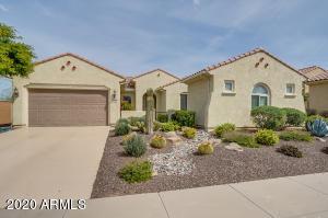20817 N 270TH Avenue, Buckeye, AZ 85396