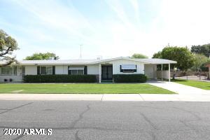 10425 N 105TH Drive, Sun City, AZ 85351
