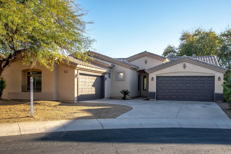 Photo of 2138 S VALLE VERDE Circle, Mesa, AZ 85209