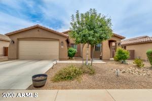 87 W Sweet Shrub Avenue, Queen Creek, AZ 85140