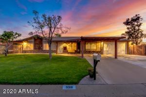 558 N 95TH Place, Mesa, AZ 85207