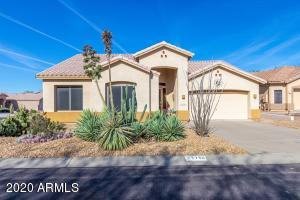 5750 S GOLDEN BARREL Court, Gold Canyon, AZ 85118