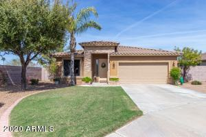 2024 E CHERRY HILLS Place, Chandler, AZ 85249