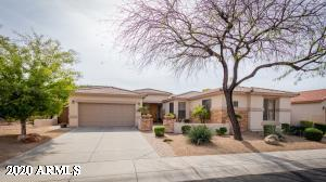 6119 W HEDGEHOG Place, Phoenix, AZ 85083