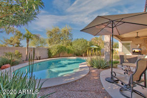 3273 E THORNTON Avenue, Gilbert, AZ 85297