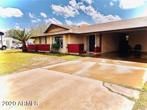 2133 E EVERGREEN Street, Mesa, AZ 85213