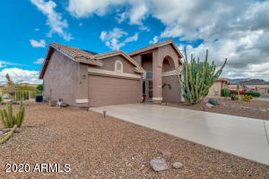 6258 S Palo Blanco Drive, Gold Canyon, AZ 85118