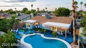 6915 E SANDRA Terrace, Scottsdale, AZ 85254