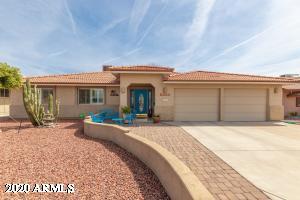 10223 W DESERT HILLS Drive, Sun City, AZ 85351