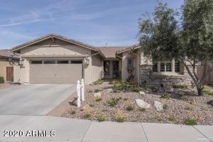 3644 E BARTLETT Way, Chandler, AZ 85249