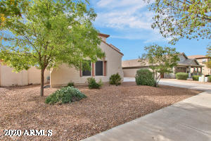 20754 S 184TH Place, Queen Creek, AZ 85142