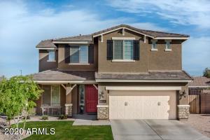 3060 E TOLEDO Street, Gilbert, AZ 85295