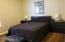 Split from other rooms - this is a great in-law suite with hall bath