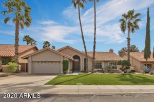 9763 E DREYFUS Avenue, Scottsdale, AZ 85260