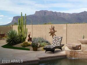 4627 S SALVIA Drive, Gold Canyon, AZ 85118