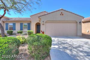 4784 W POSSE Drive, Eloy, AZ 85131